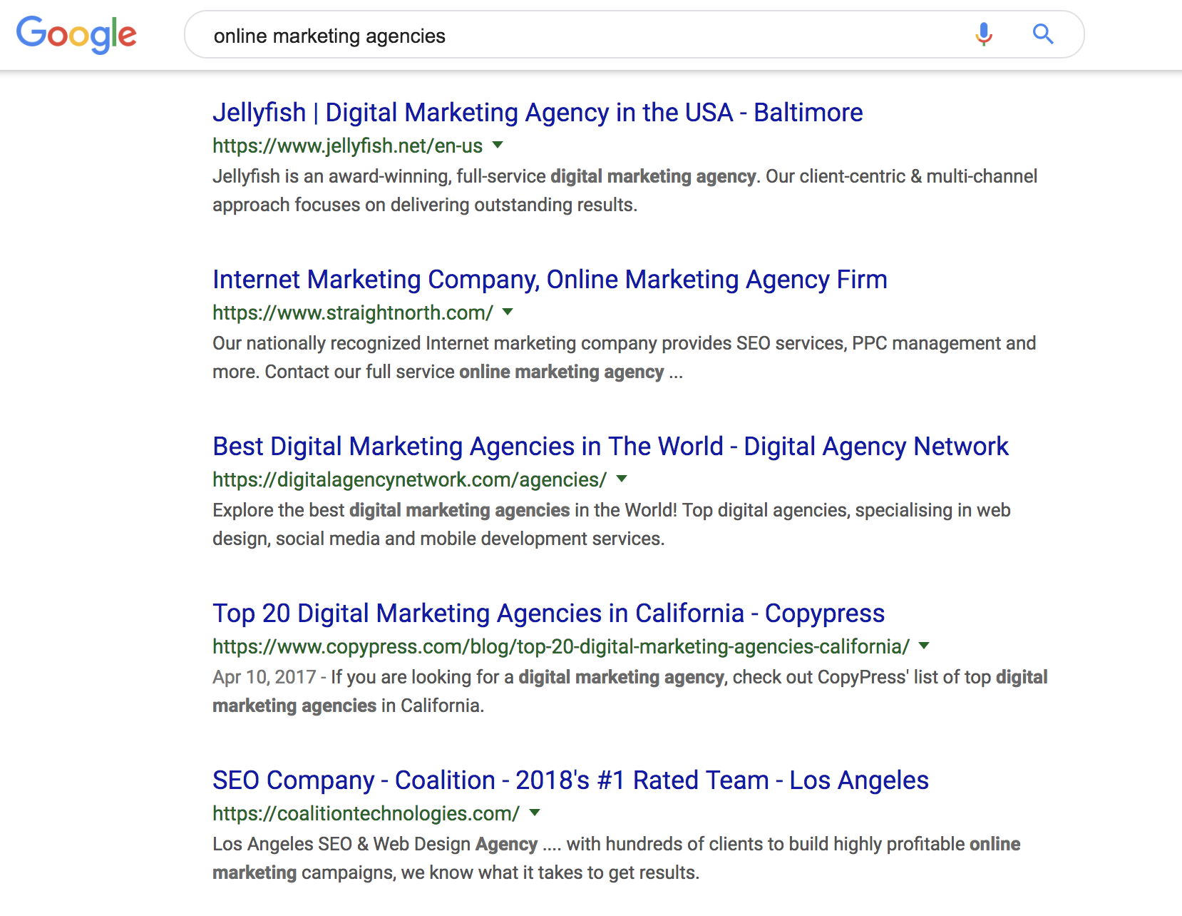 The Four Crucial Components to an Effective SEO Strategy